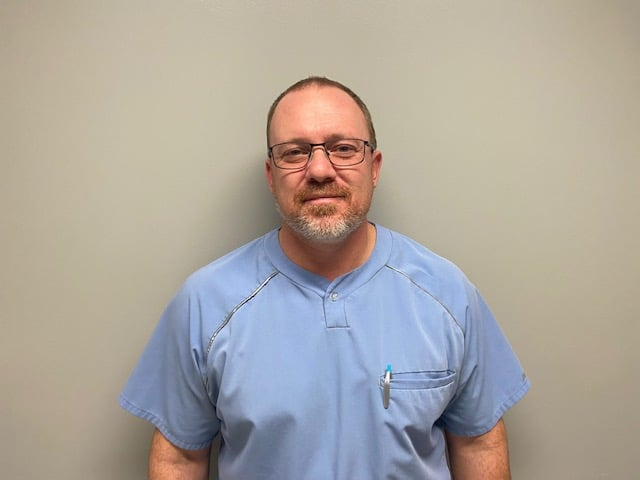 Brad Werts - Gove County Medical Center