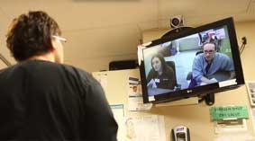 Gove County Medical Center - Telemedicine Page