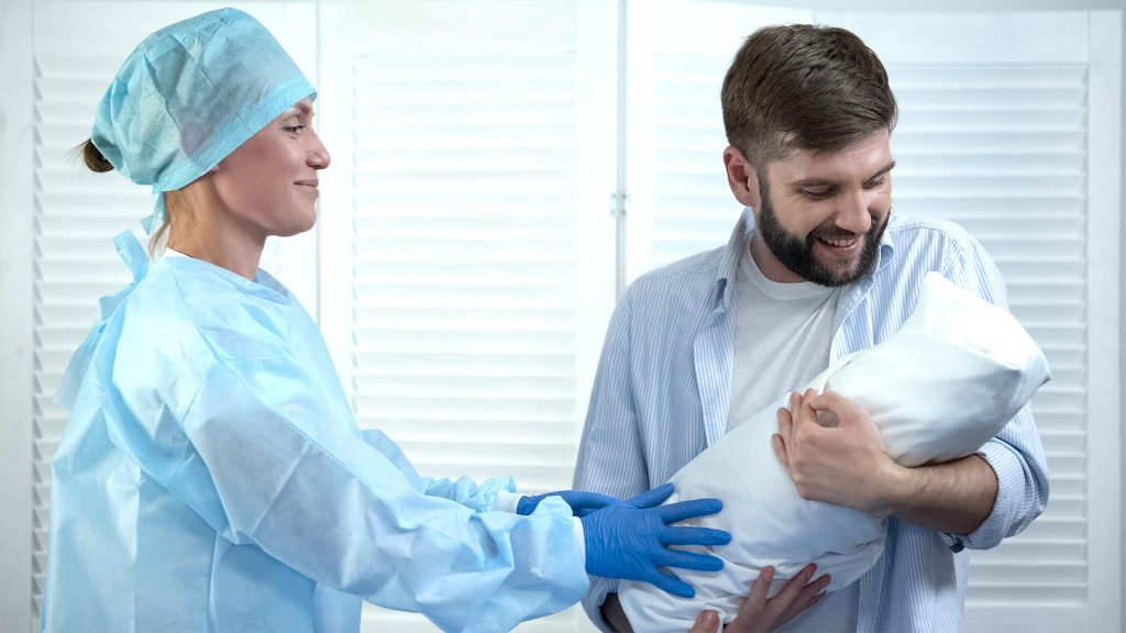 Gove County Medical - Obstetrics 2