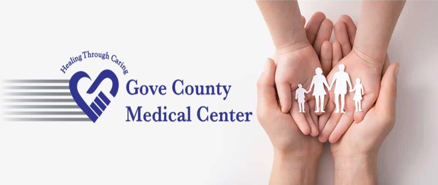 Gove County Medical Center - Healthcare in Northwest Kansas